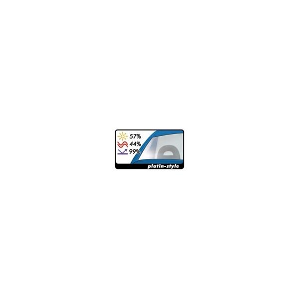 Raamband Tintvisor CFC Platin-style 0.19x150cm