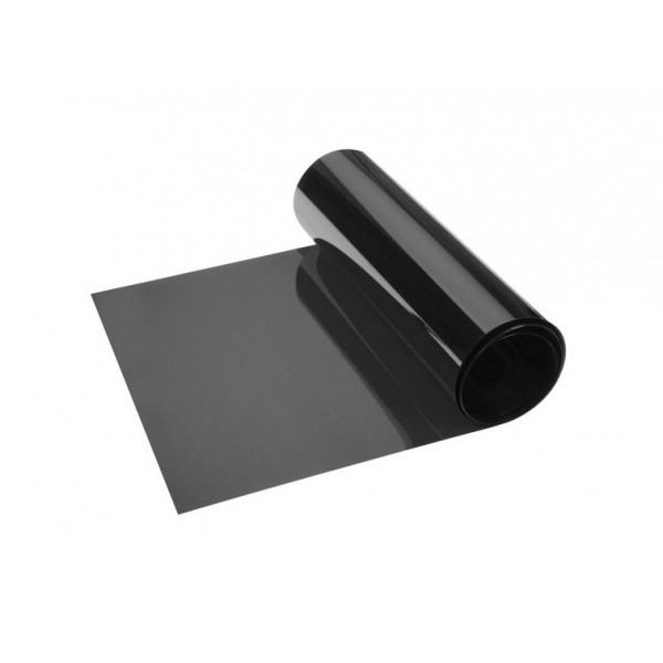 SunFilter Extra Big Black 180 x 30,5 cm