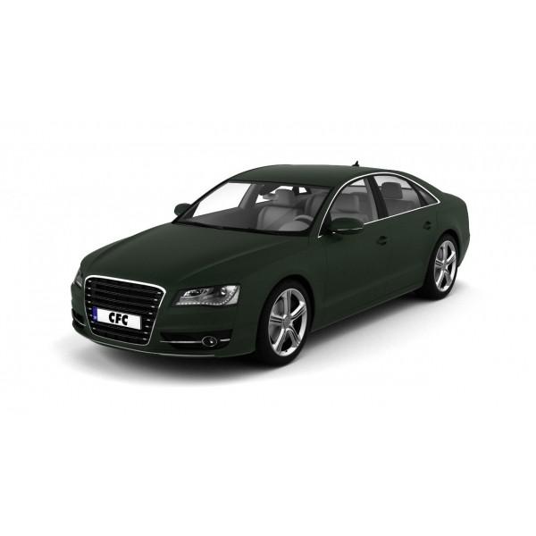 Car wrap folie CFC serie 400 mat olive 152x100cm