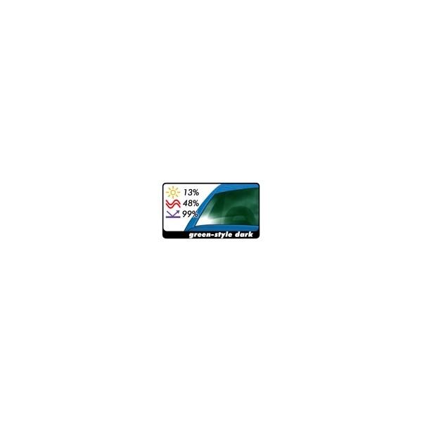 Raamband Tintvisor CFC Green-style dark 0.19x150cm