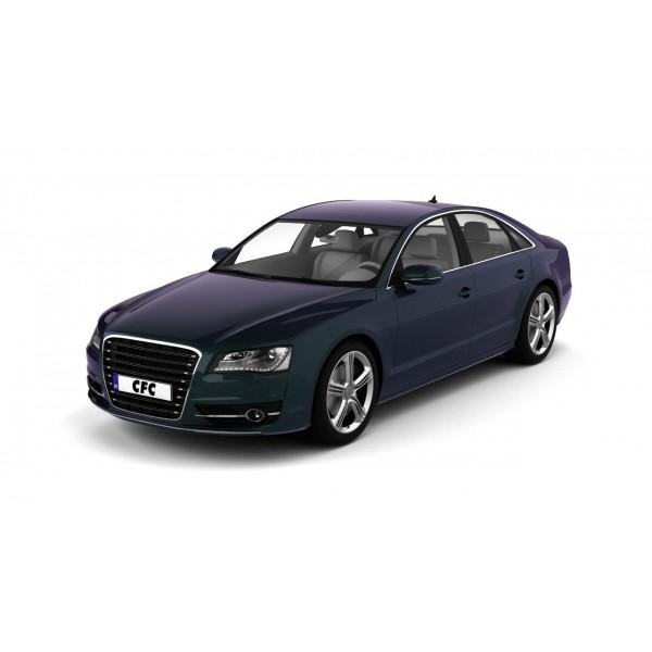 Car wrap folie CFC Designfolie Glitter Purple/Blue FlipFlop 152