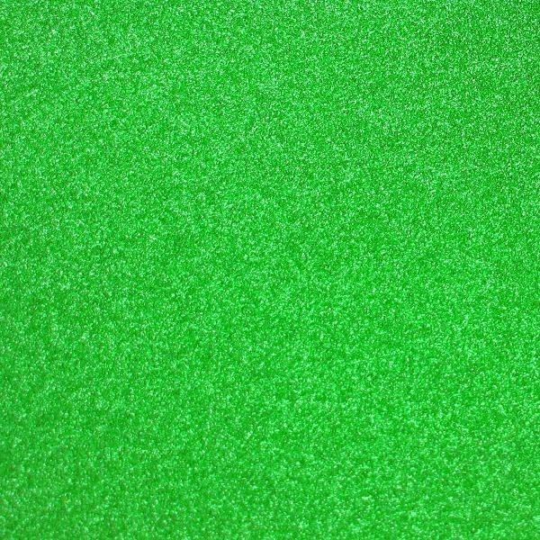 Car wrap folie Ultra groen diamant glitter effect 152 X 200mm