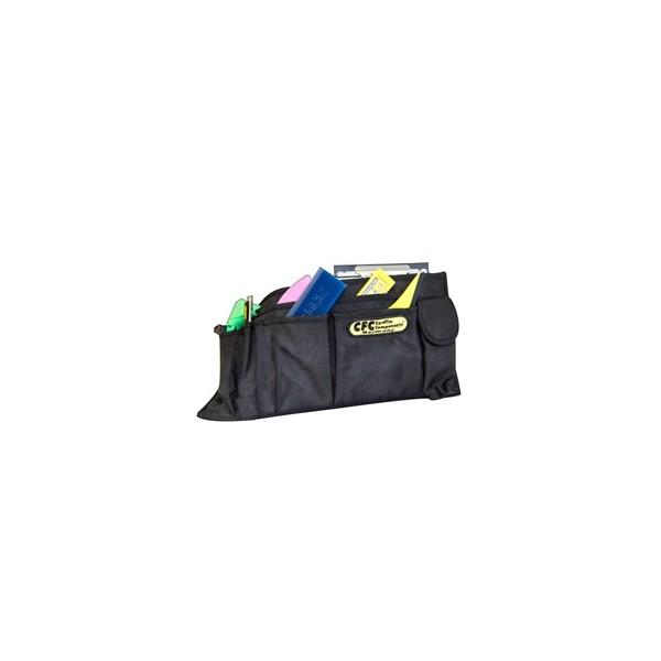Complete Car Wrap gereedschaps tas
