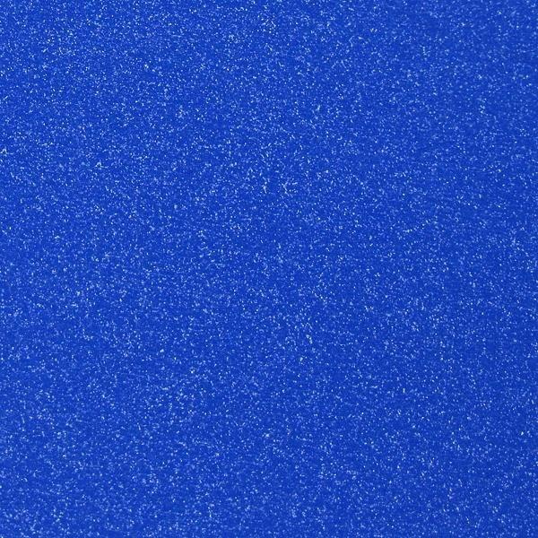 Car wrap folie Ultra marine blauw diamant glitter effect 152 X 2