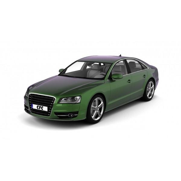 Car wrap folie CFC Designfolie Glitter Purple/green FlipFlop 122