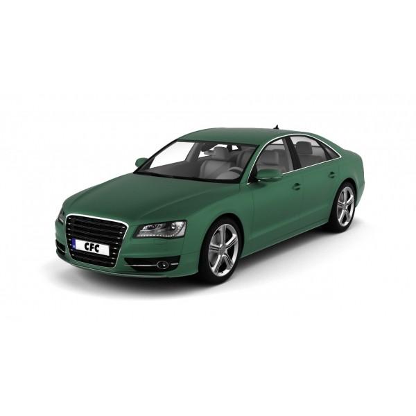 Car wrap folie CFC serie 400 mat green metallic 152x100cm