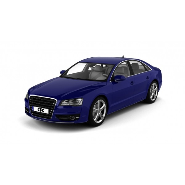 Car wrap folie CFC serie 500 glans cobalt blue 50x1.52m
